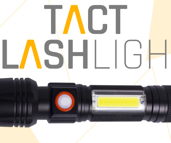 Tact Flash Light