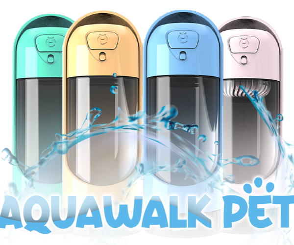 Aquawalk Pet