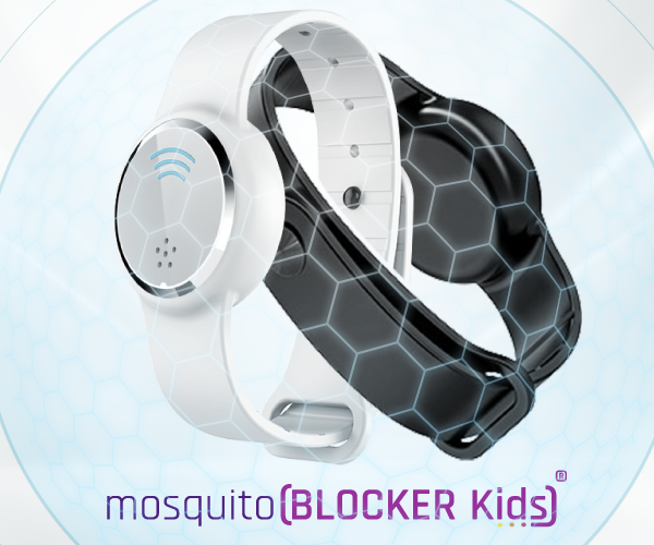 Mosquito Blocker Kids