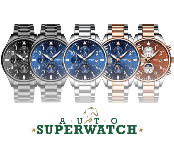 Auto Superwatch